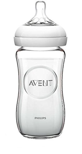 avent natural verre