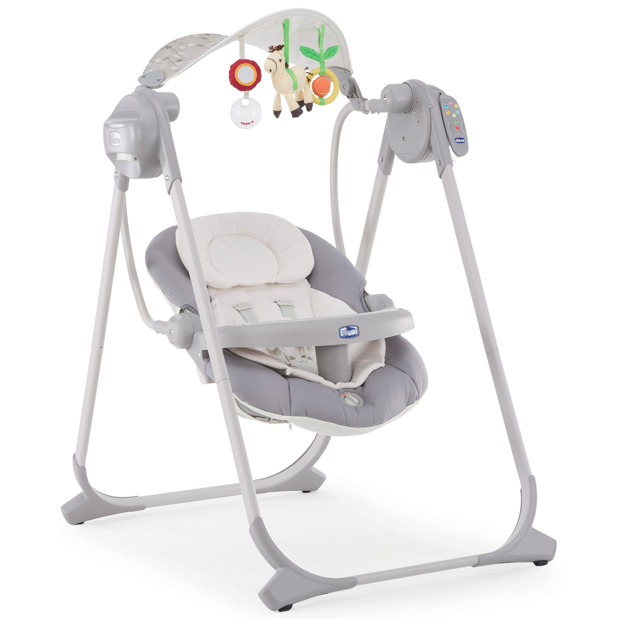 balancelle polly swing up