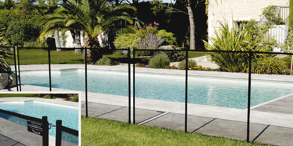 barriere securite piscine