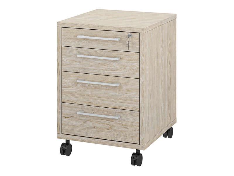 bloc tiroir bureau