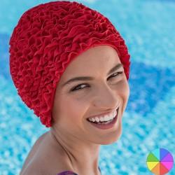 bonnet piscine