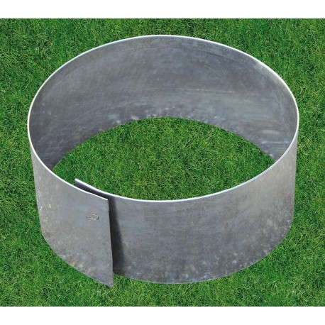 bordure metal