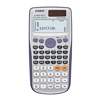 calculatrice scientifique