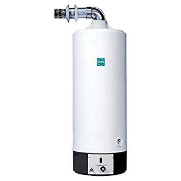 chauffe eau gaz accumulation