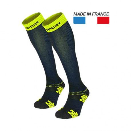 chaussette compression