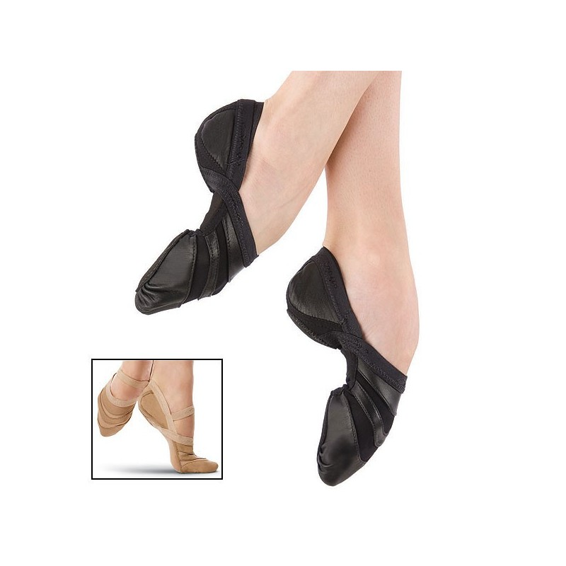 chausson de danse jazz