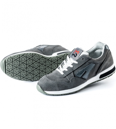 chaussure de sécurité confortable
