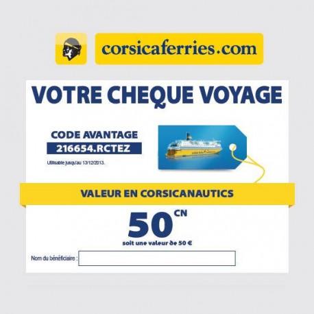 code avantage corsica ferries