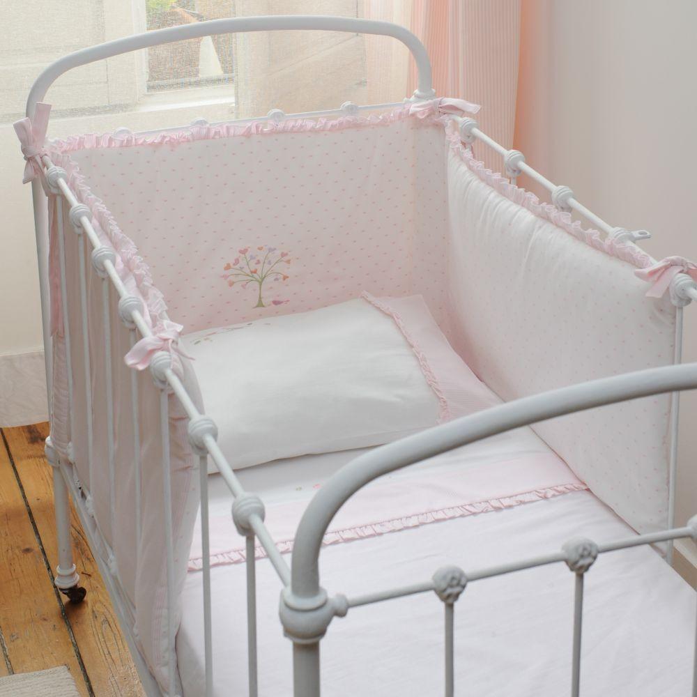 contour de lit