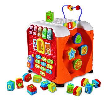 cube vtech