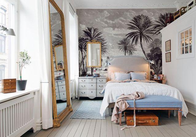 décoration de chambre