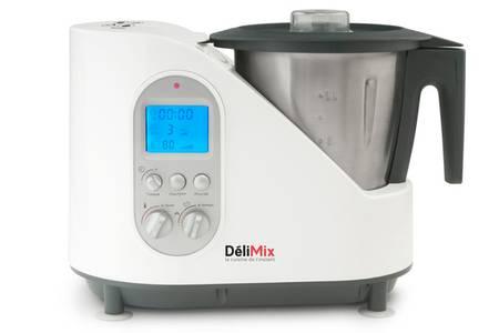 delimix qc350