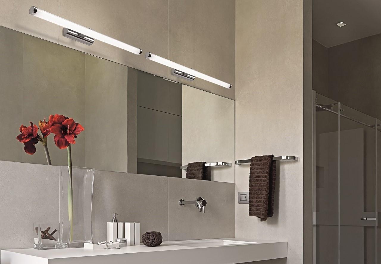 eclairage salle de bain