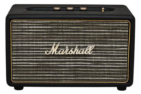 enceinte marshall bluetooth