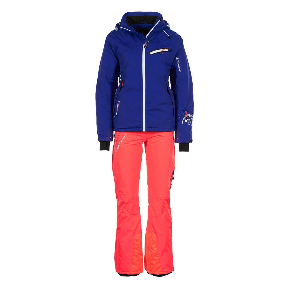ensemble de ski femme