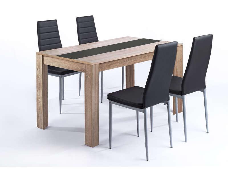 ensemble table et chaise