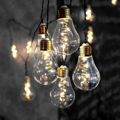 guirlande ampoule