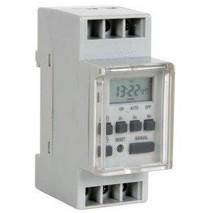 horloge tableau electrique