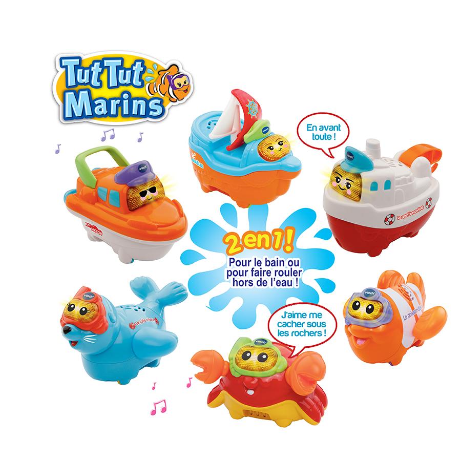 jeux de bain