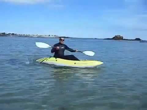 kayak bic ouassou