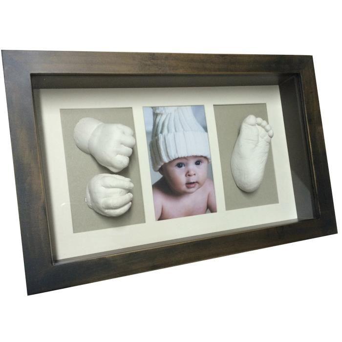 kit moulage bébé
