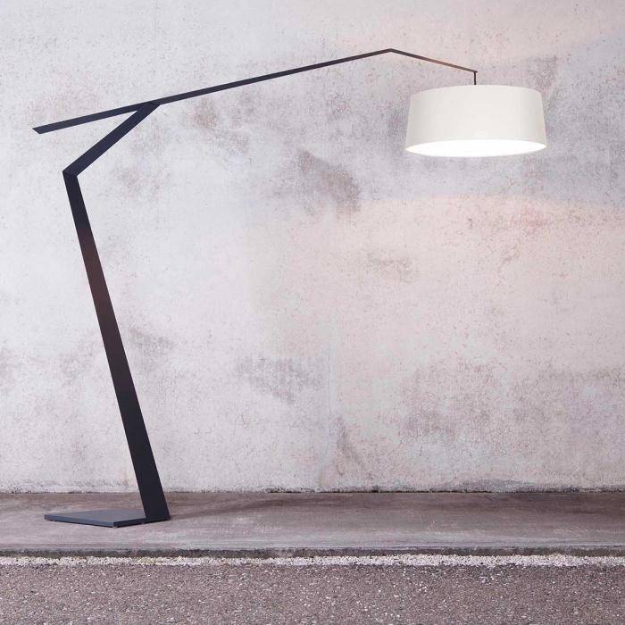 lampadaire salon design