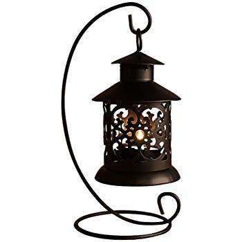 lanterne bougie