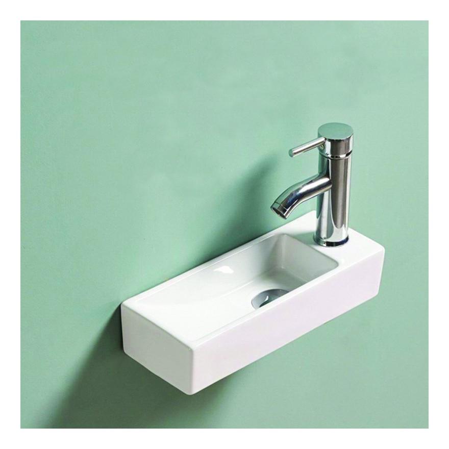 lave main rectangulaire