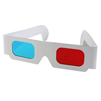 lunette 3d