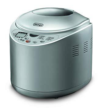 machine à pain delonghi