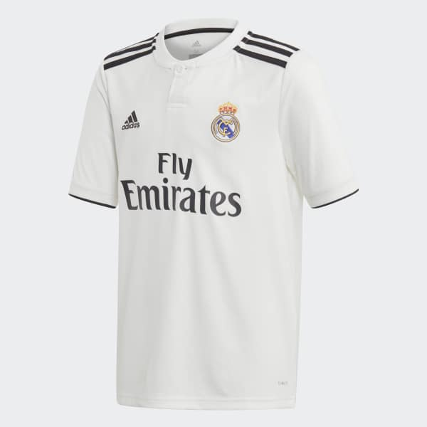 maillot real madrid
