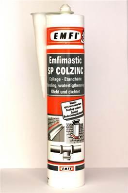 mastic special zinc