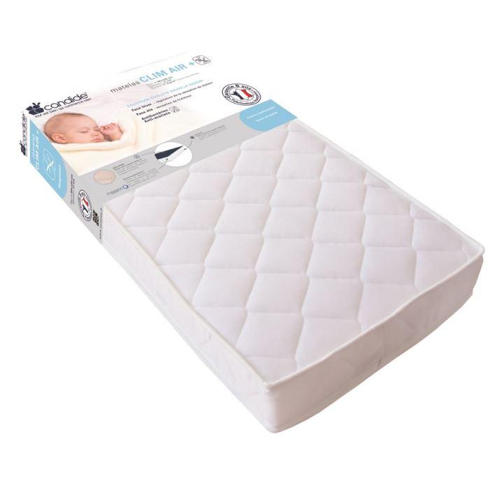 matelas pour lit bébé