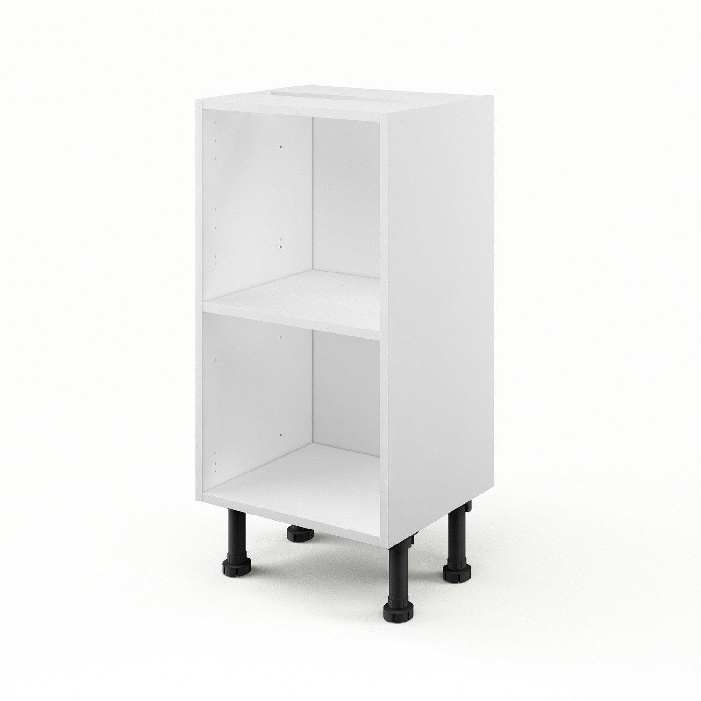 meuble cuisine profondeur 40