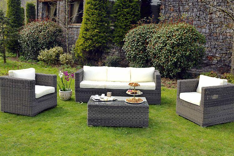 meuble jardin