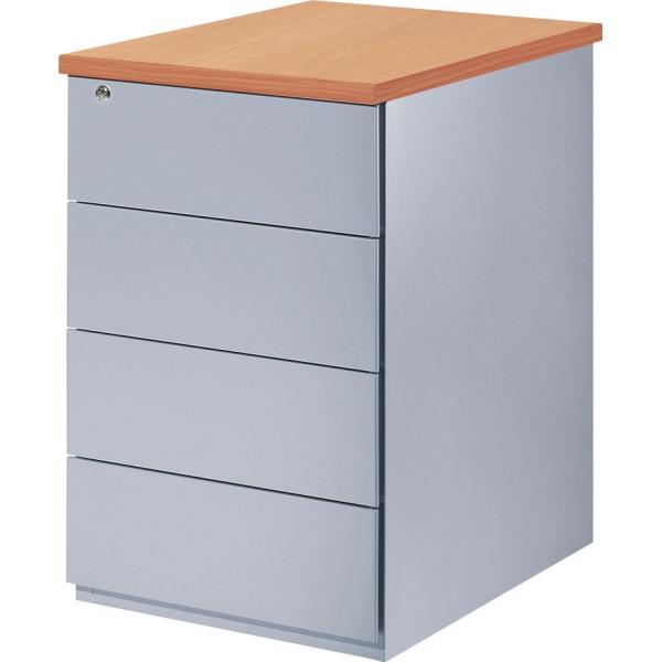 meuble tiroir bureau