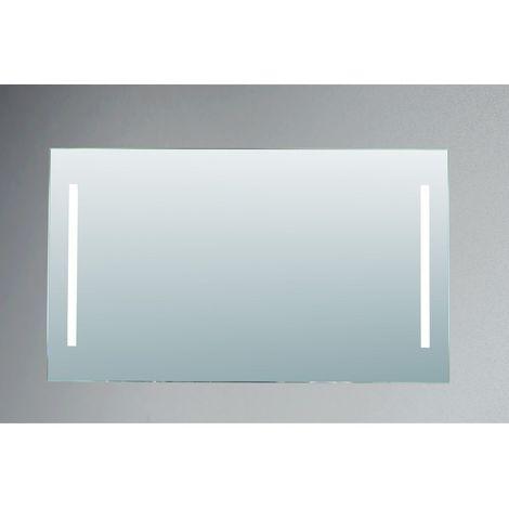 miroir salle de bain 120 cm