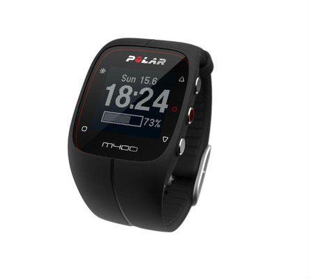montre polar m400