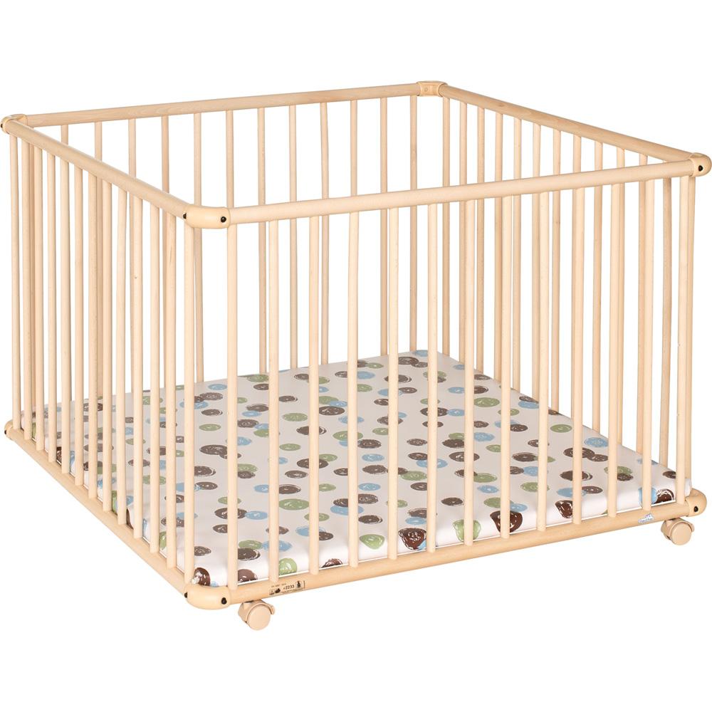 parc bébé geuther