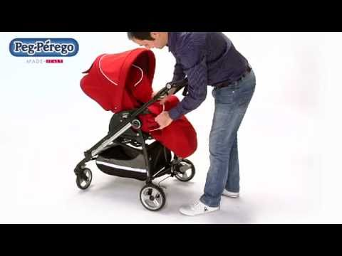 peg perego switch easy drive