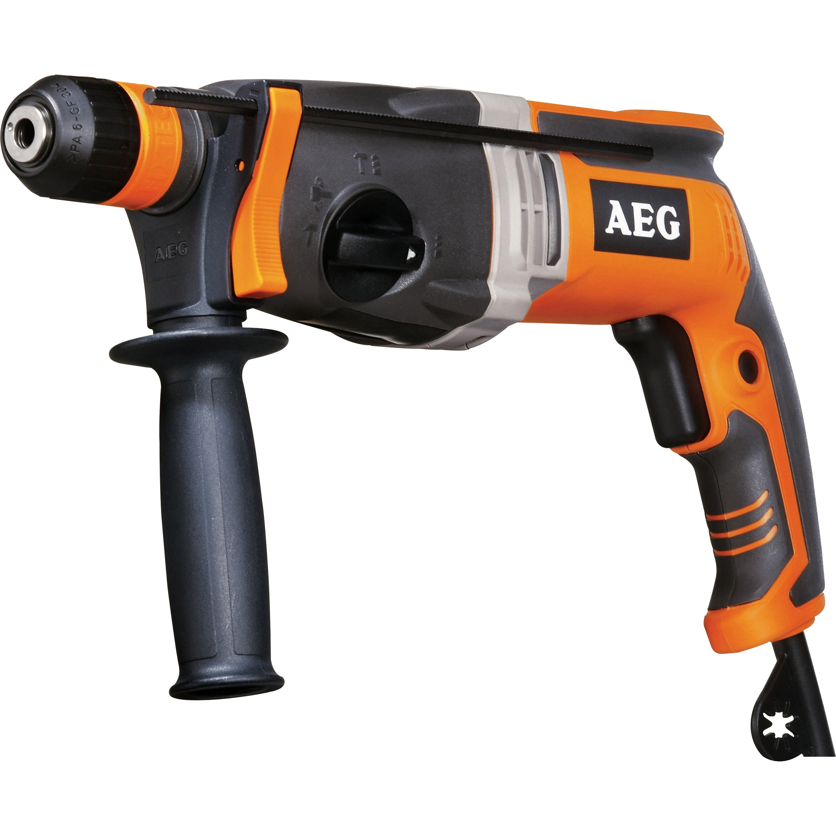 perforateur aeg