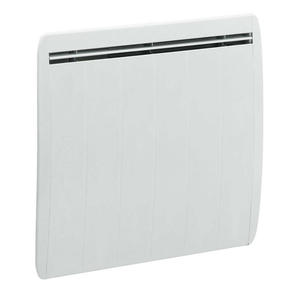 radiateur à inertie sèche