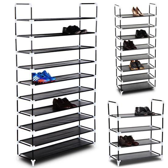 rangement pour chaussures