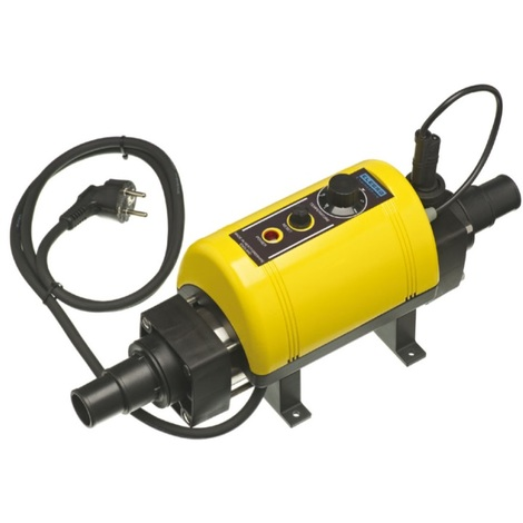 rechauffeur piscine electrique