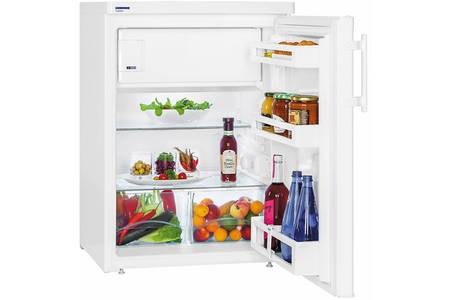 refrigerateur sous plan