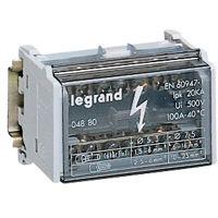 repartiteur electrique