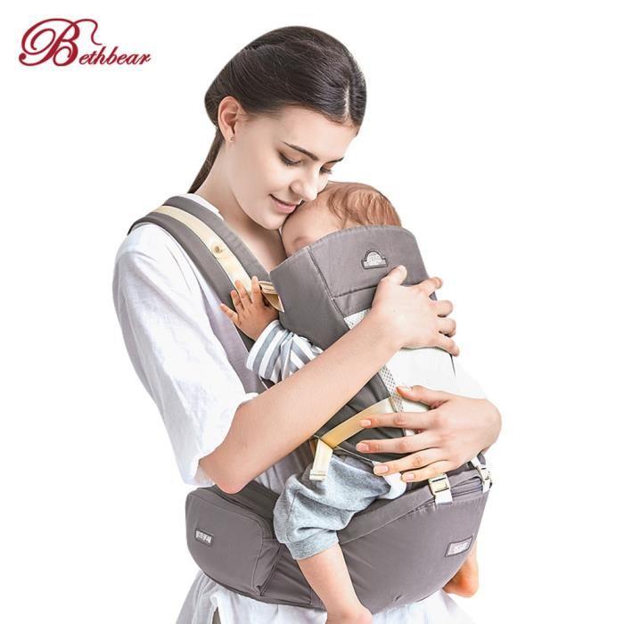 sac kangourou bébé
