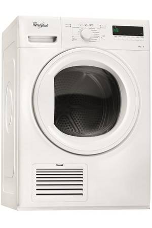 seche linge condensation whirlpool