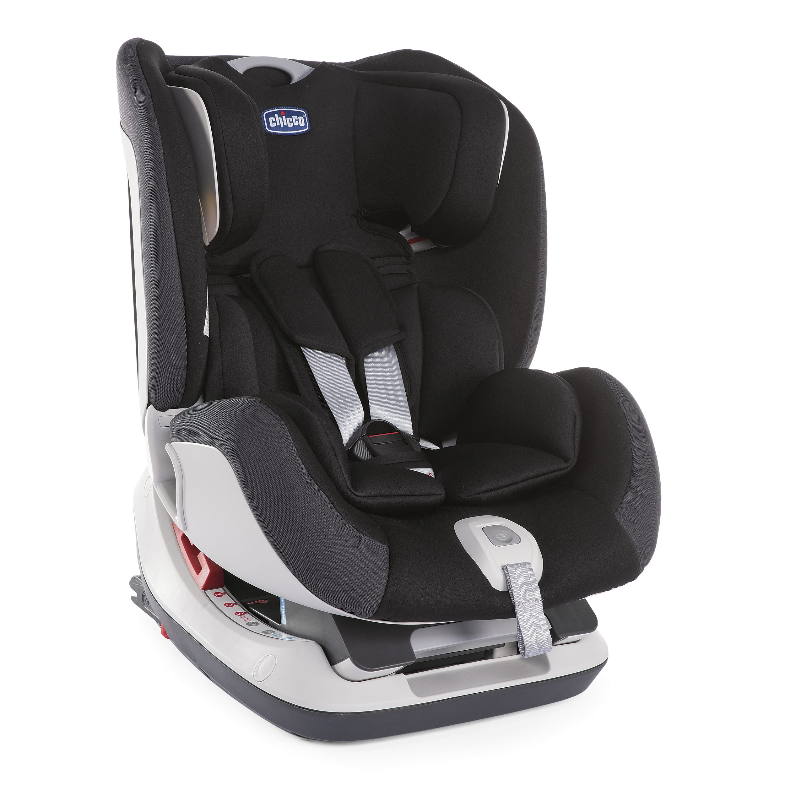 siege auto chicco seat up