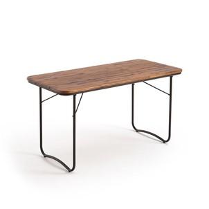 table jardin pliante